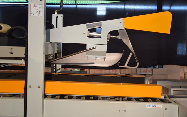 Case Taping Machine